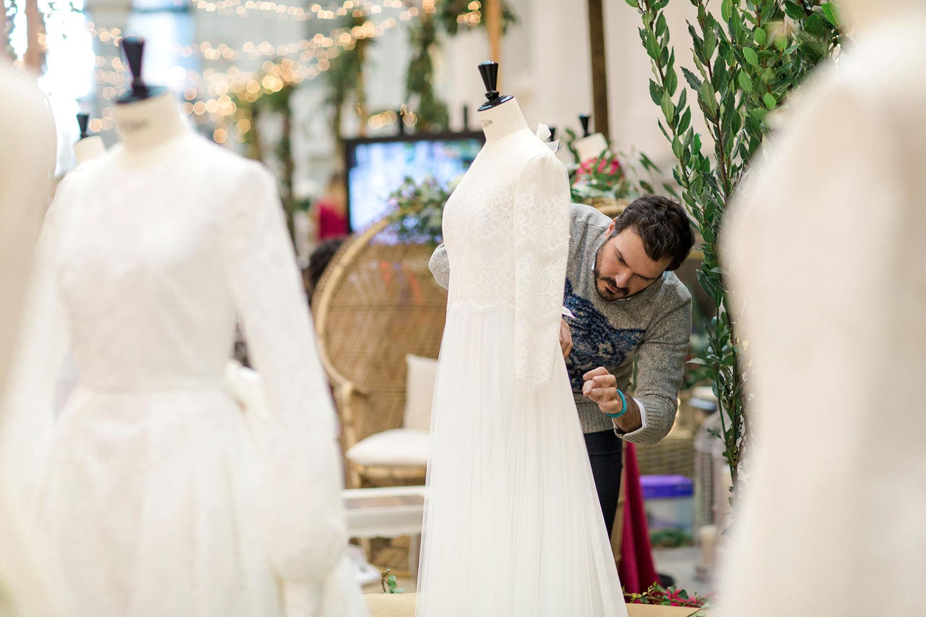 c06fce0ebfa 100 Bodas Premium reúne la propuesta wedding más exclusiva de la ...