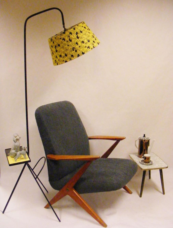 La recova mostrar piezas de decoraci n y mobiliario - La recova madrid ...