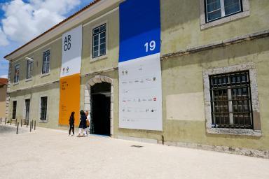edificio arco 2019