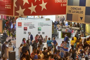 AULA COMUNIDAD DE MADRID