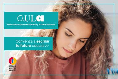 edición 2019 Aula