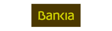 Logo Bankia