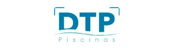 Logo DTP Piscinas