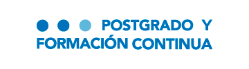 Logo de Postgrado