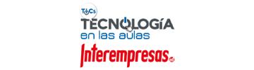 Tecnologías en el aula logo