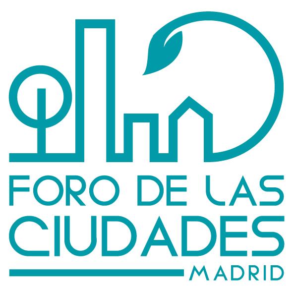 Logo Foro de las Ciudades