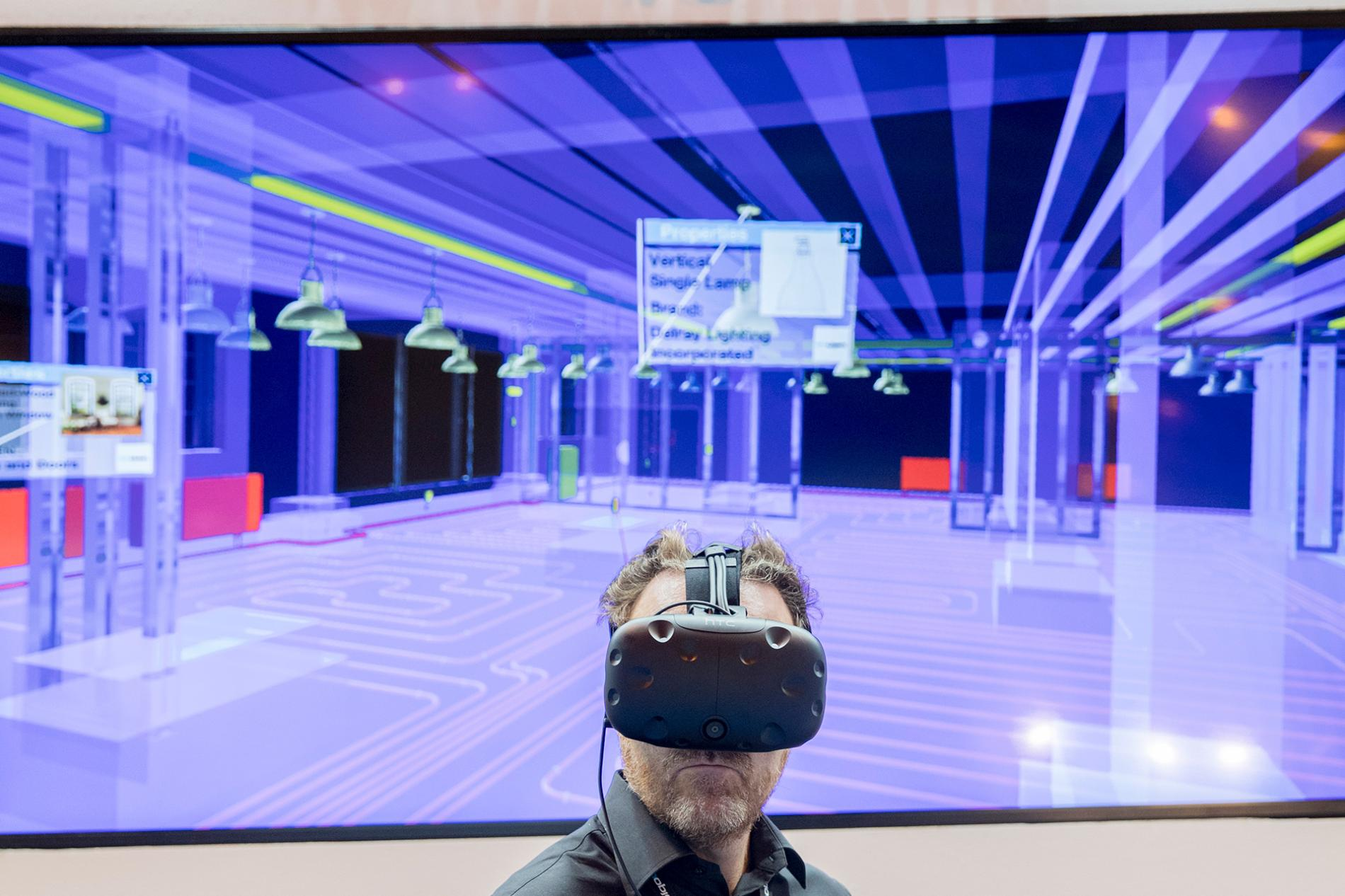 realidad virtual contrutec