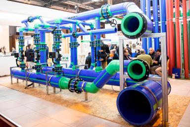 C&R pipelines