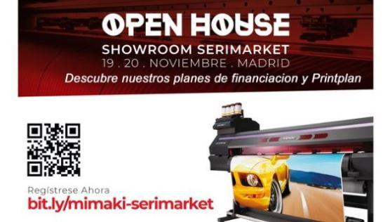 Serimarket Open House