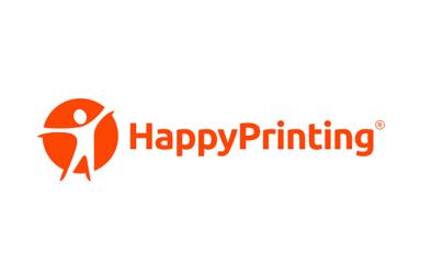 Logotipo Happyprinting