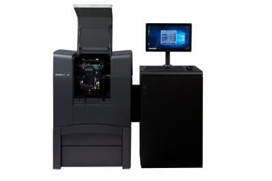 Nueva impresora 3D Stratasys