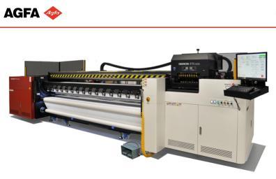 Nueva Impresora Oberon de Agfa