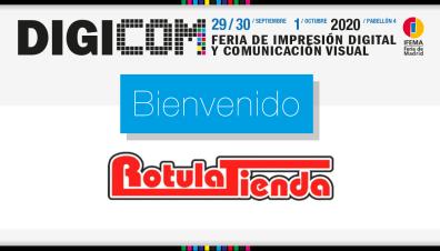 Rotulatienda logotipo
