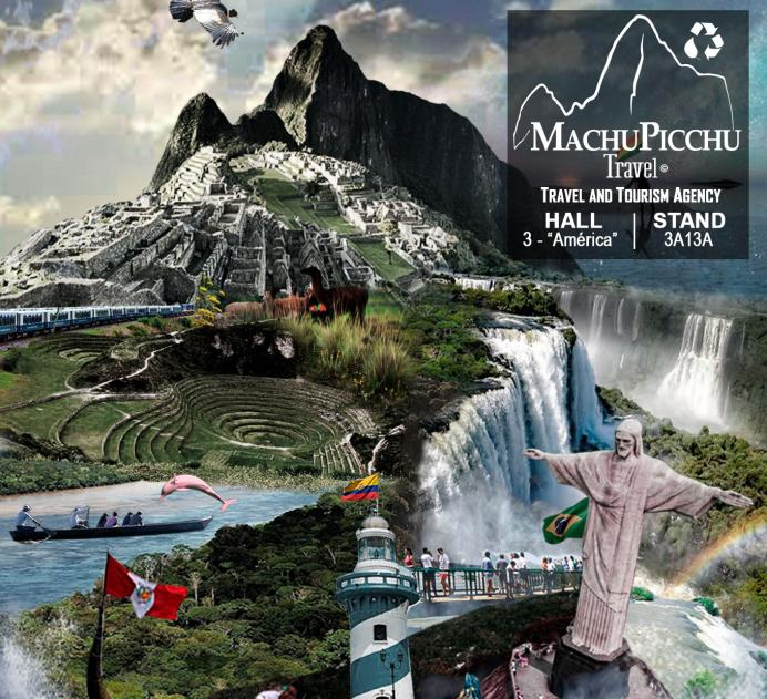 Machu Picchu Travel takes you to know the 7 wonders of South America