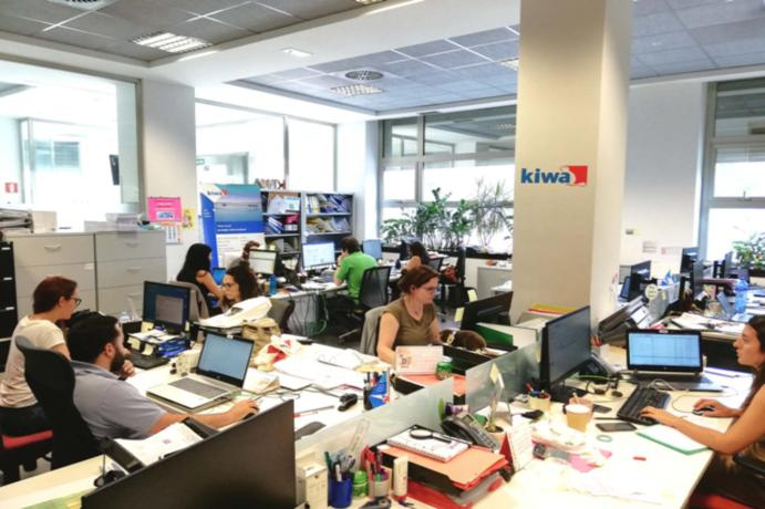 SPAIN, KIWA GROUP's international benchmark centre in the agri-food sector