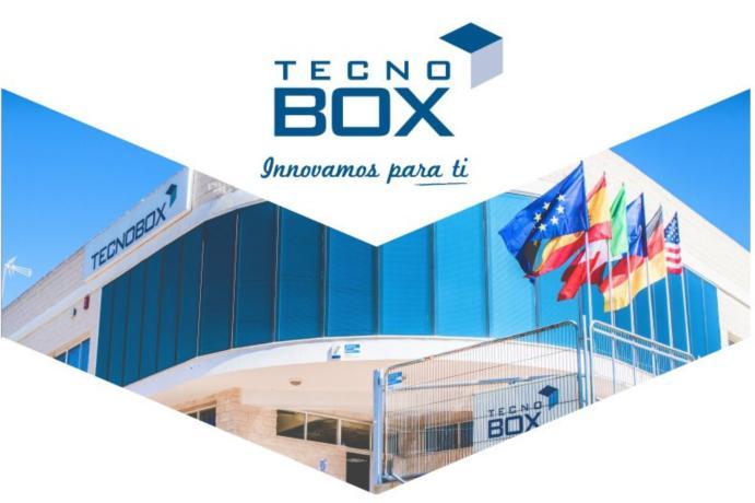 TECNOBOX will exhibit at Fruit Attraction 2019