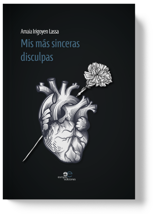 My deepest apologies | Amaia Irigoyen Lassa