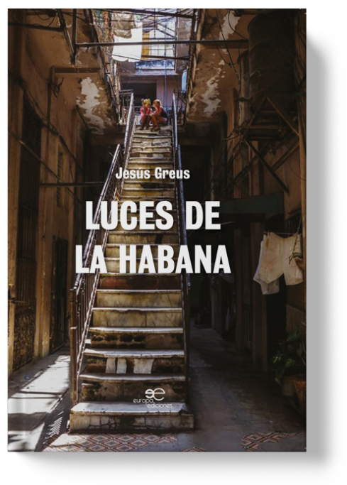 Lights of Havana | Jesús Greus