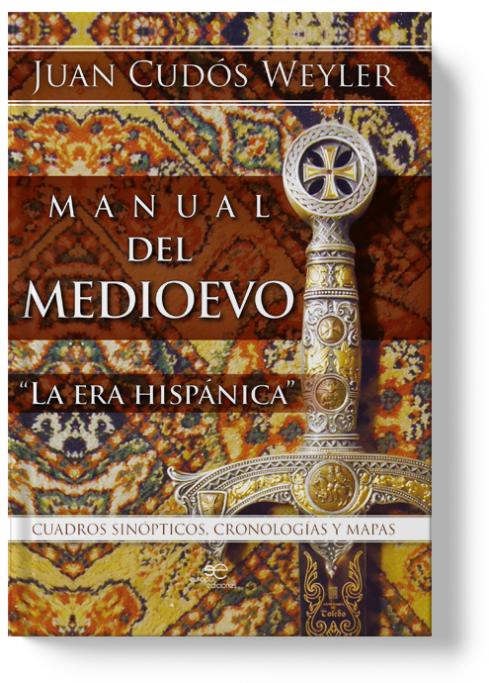 The Middle Ages Handbook | Juan Cudós Weyler