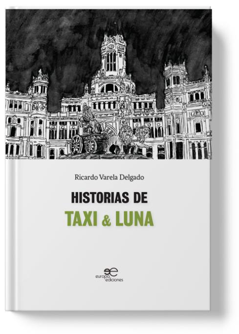 Stories of TAXI & MOON | Ricardo Valera Delgado