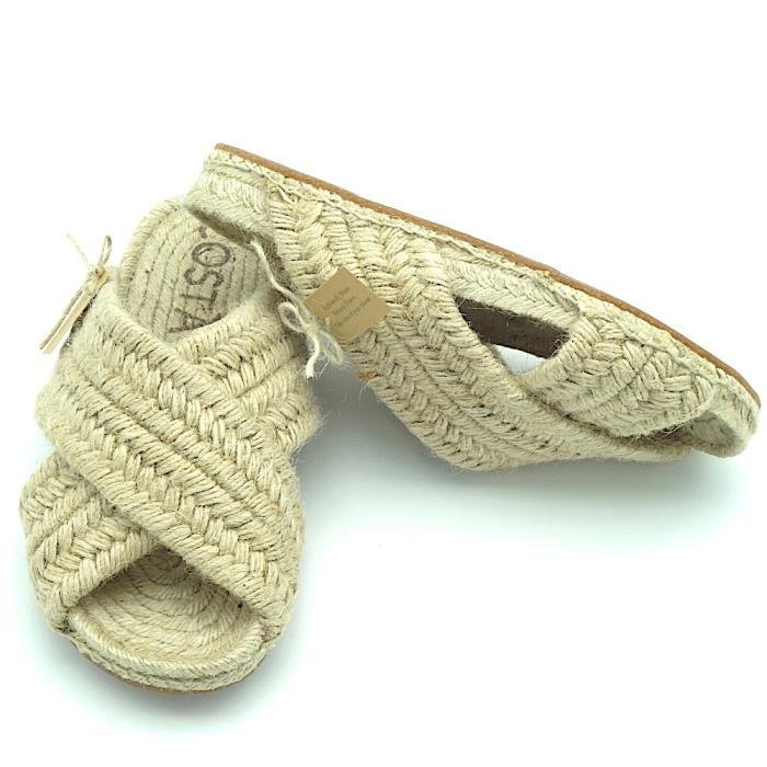 SUSTAINABLE SHOES HANDMADE IN SPAIN