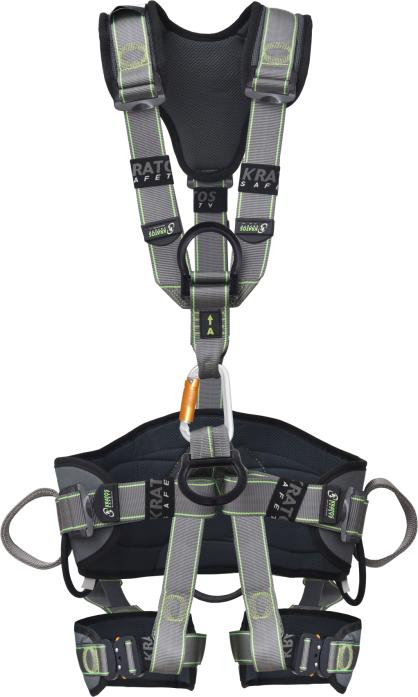 AIRTECH harness