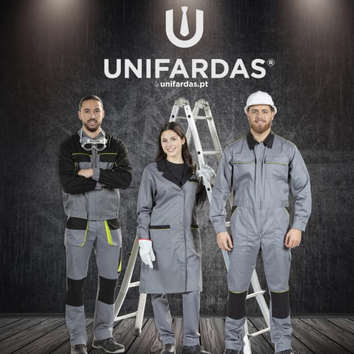 Workwear – we have the most adequate solution for your company!