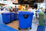 Contenedores para la basura