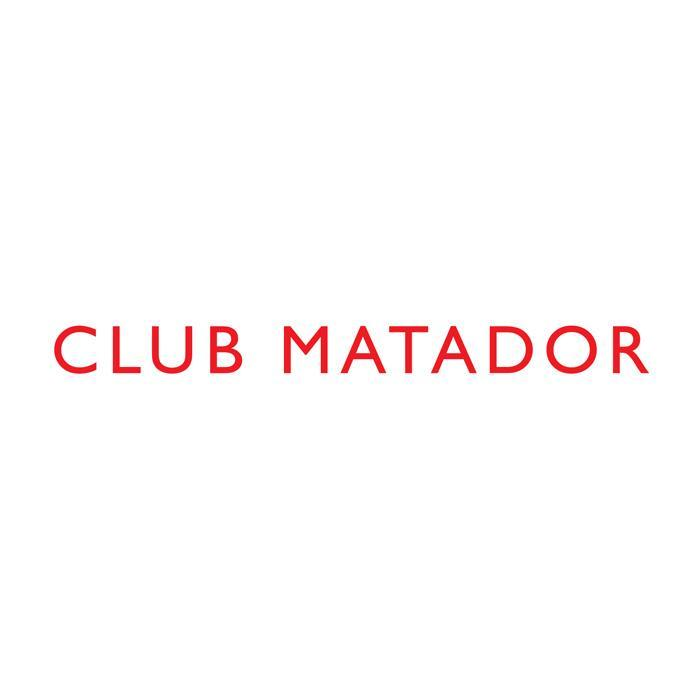 logo Club matador