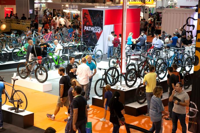 Bicycle fair with the participation of 92 companies