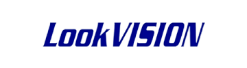 Logo look vision
