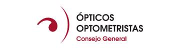 Logo Opticos Optometristas