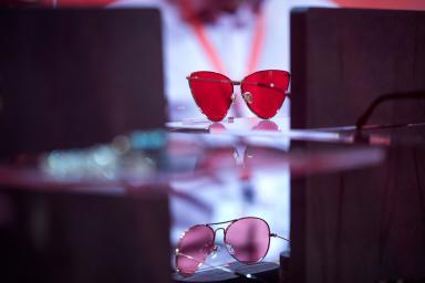 exposure glasses