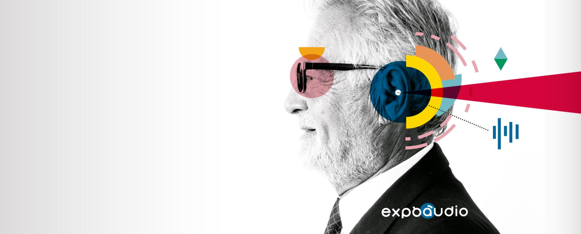 illustration for ExpoAudio poster