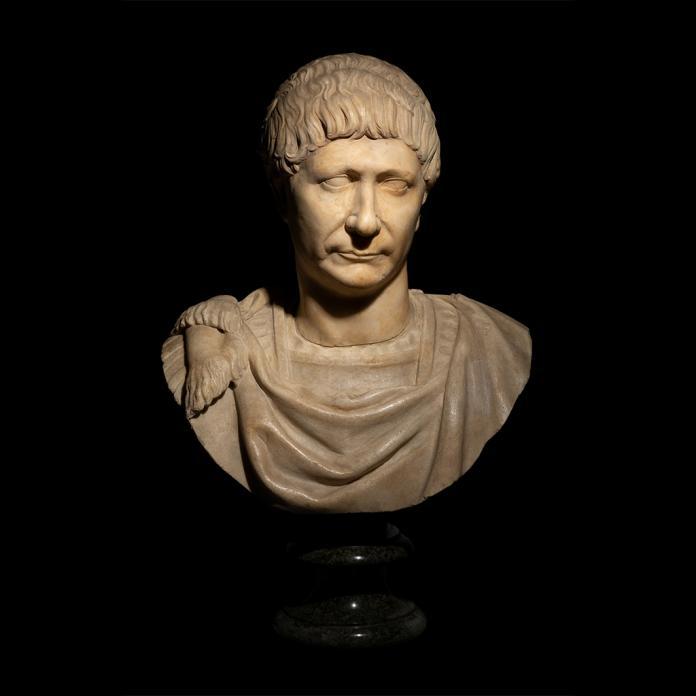 J. Bagot, galería imprescindible para los amantes de la antigüedad clásica