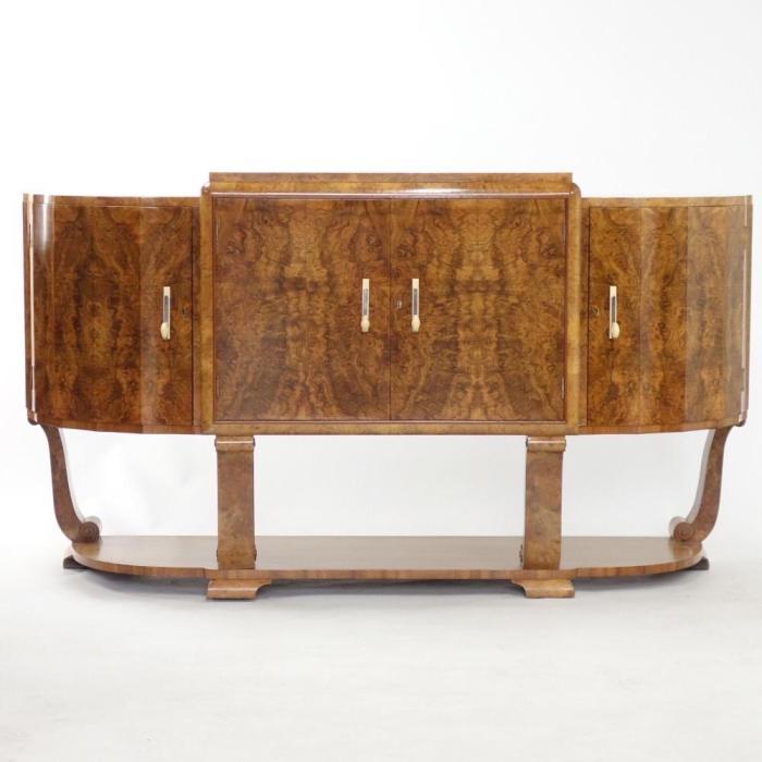 Art Decó Gallery, el buen gusto por el diseño de los años 20 y 30