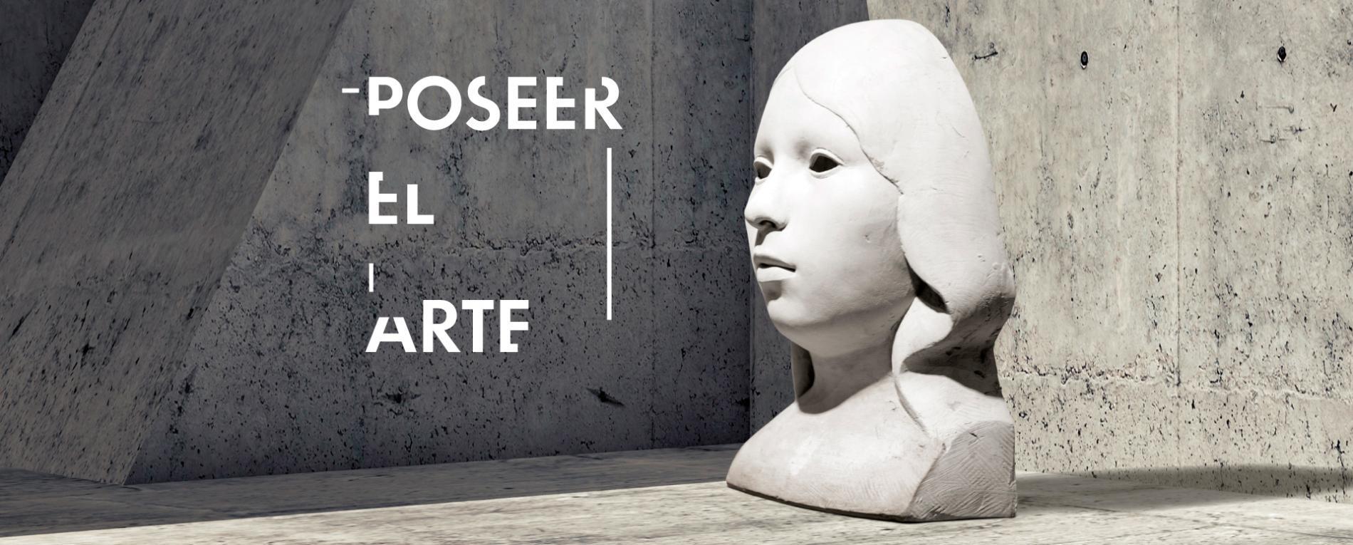 Escultura de arte