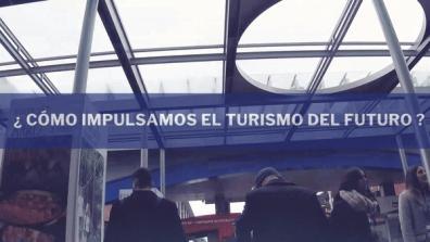 Fitur Next impulsa el turismo del futuro en FITUR 2020