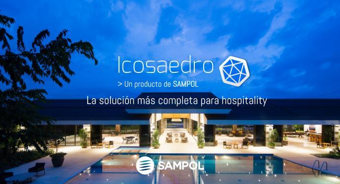 GRUPO SAMPOL LANZA EN FITUR 2020 LA INNOVADORA PLATAFORMA DE GESTIÓN HOTELE