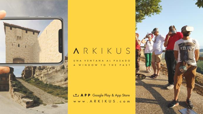 ARKIKUS: viaja al pasado