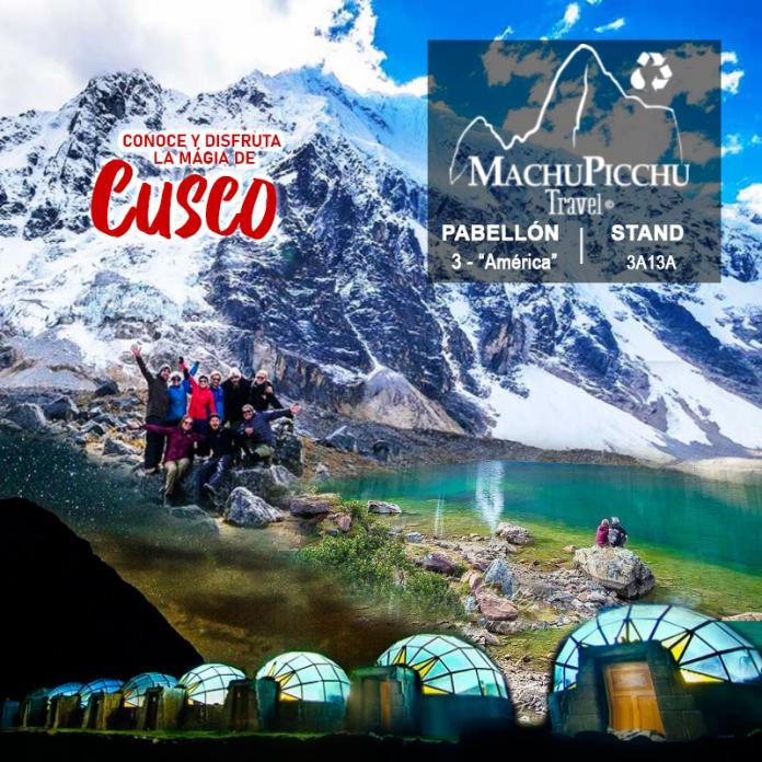 Conoce junto a Machu Picchu Travel el increíble Nevado de Salkantay y la Ma