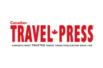 Logo Canadian travel