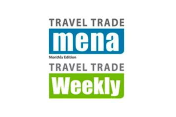 logo Travel trade Mena
