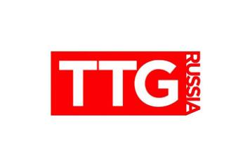 logo TTG Russia