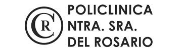 Logo Policlínica Nuestra Señora del Rosario