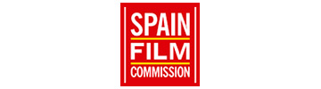 Logo Spain Film Commite