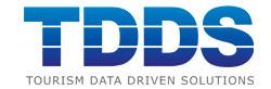 Logo TDDS