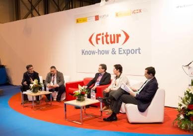Conferencias Know How and Export