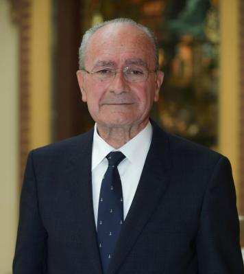 Francisco de la Torrey, Mayor of Malaga
