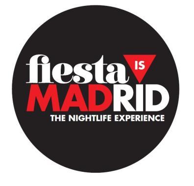 Logotipo de Fiesta is Madrid